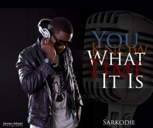 sarkodie N360