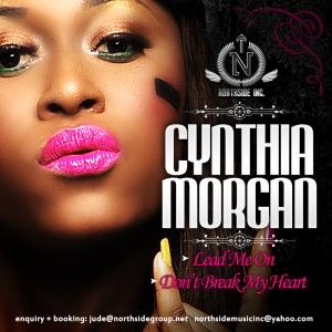 Cyntia morgan N360