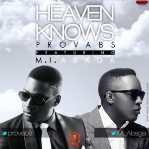 HEAVEN-KNOWS-N360