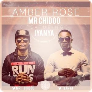 Mr-Chiddo-Amber-Rose-ft-Iyanya-