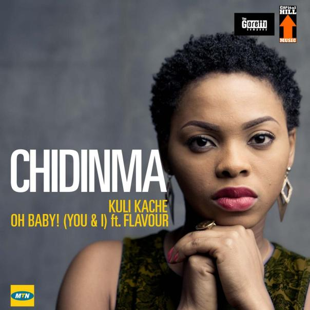 Chidinma-Kulikache